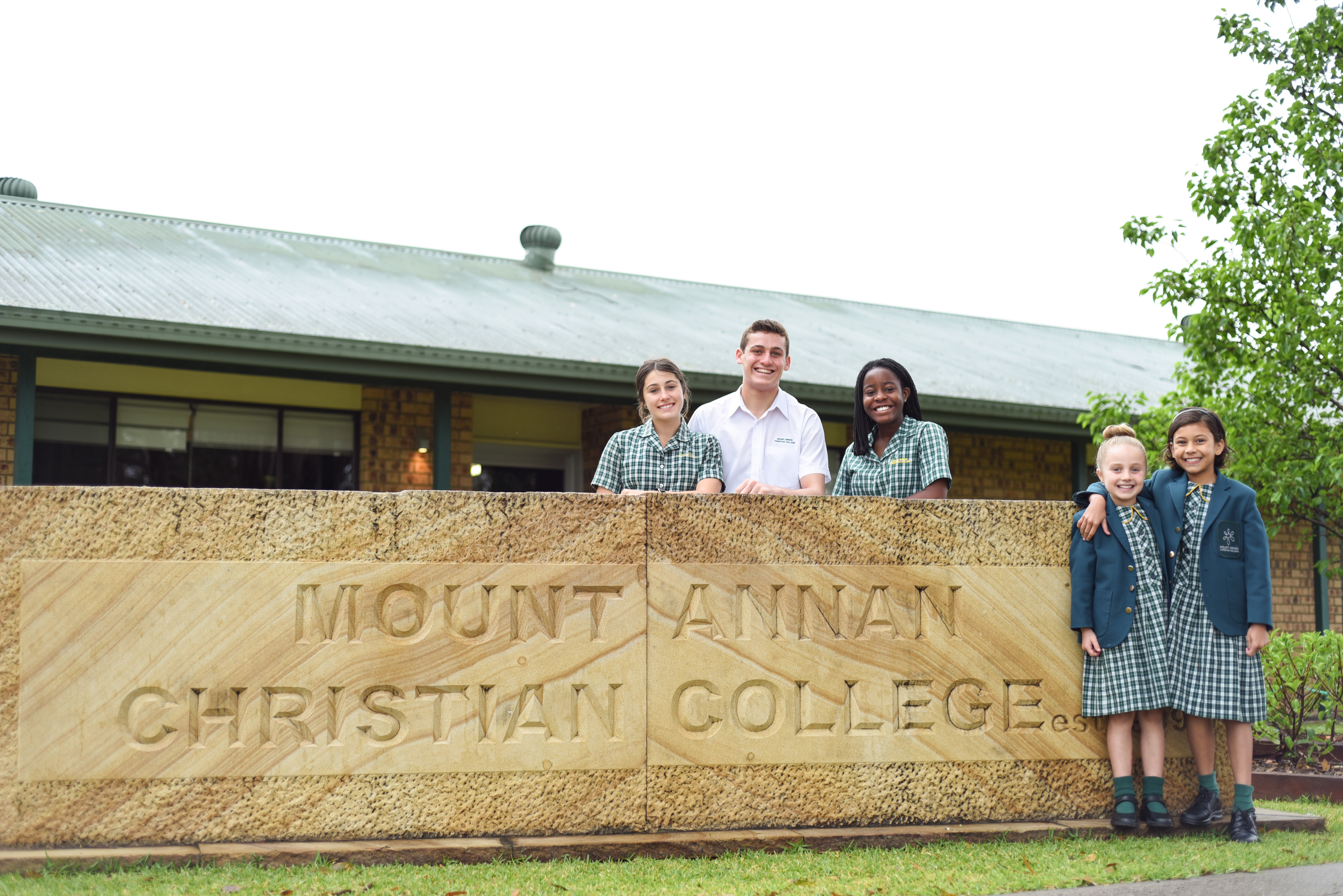 2018 & 2017 HSC Results | Mount Annan Christian College